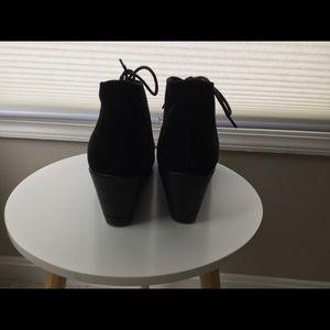 Dansko Shoes - DANSKO Renee Wedge booties black 40 (9)